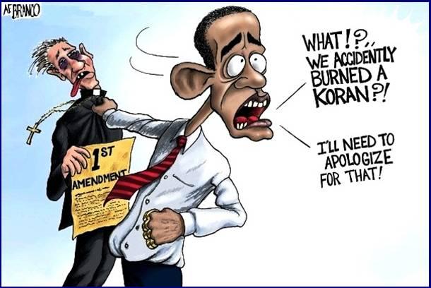 Obama failed usa